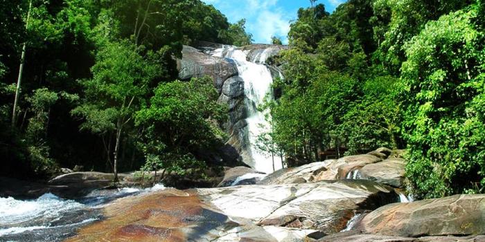 Tempat Menarik di Langkawi – Air Terjun