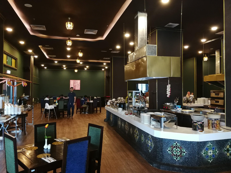 Sarapan Apa di Muzaffar Hotel Melaka?