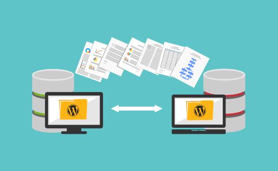 Pindah Hosting dan Domain Blog WordPress Yang Lain