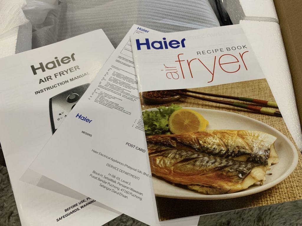 Tips dan Panduan Membeli / Memilih Air Fryer